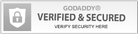 GoDaddy Seal